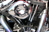 Motors and Chrome